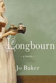 """Longbourn"" is the Book of the Month in February 2016"