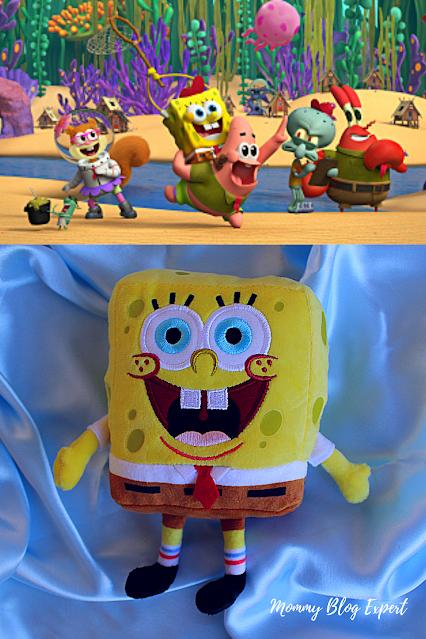 SpongeBobKampKoralScene