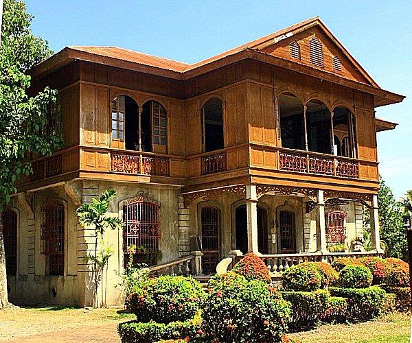 Balay Negrense (Silay City, Negros Occidental)