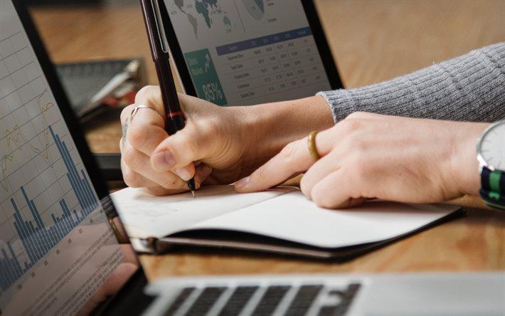 استخدام برنامج Microsoft Excel فى حل مشاكل تخصیص الموارد (البرمجة الخطية(