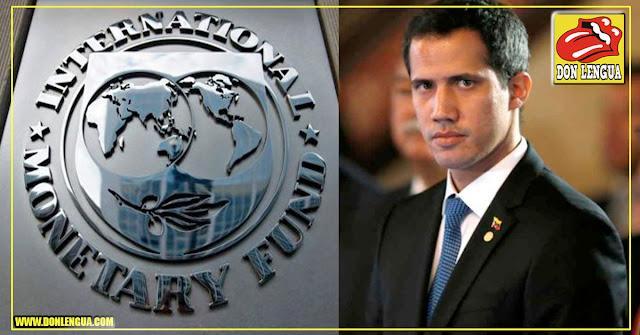 FMI cerró la reunión sin reconocer como presidente a Juan Guaidó