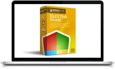 Hard Disk Shield Pro 1.5.6 Full Version