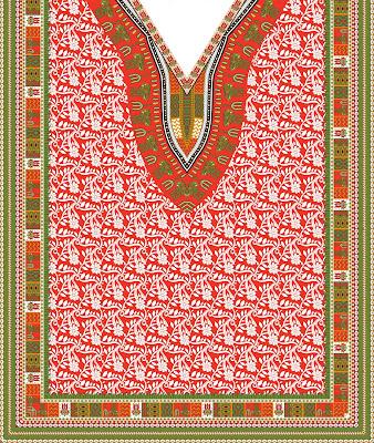Lavanya-Geometric-Textile-Kaftan 59