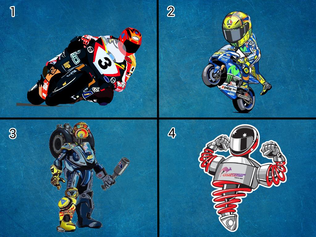 76 Gambar Mentahan Kartun Racing Keren HD Terbaik