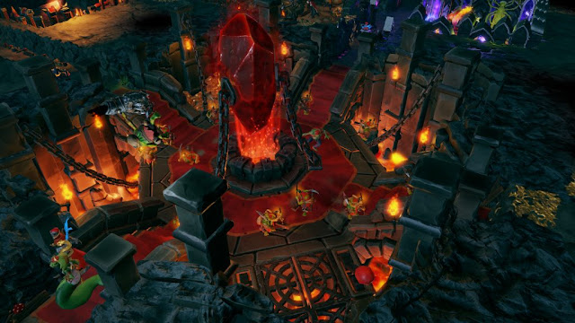 Dungeons 3 Full Version