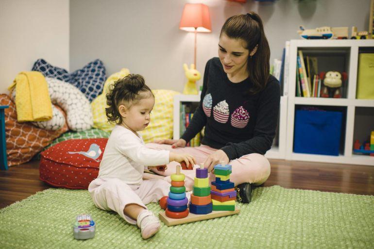 Como padres deben descubrir e impulsar el talento de su hija