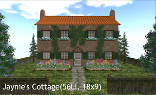 Jaynie's Cottage