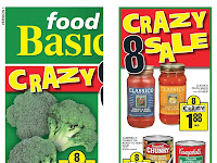 Food Basics Flayer Canada December 7 - 13, 2017