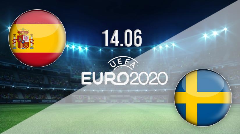 مشاهدة مباراة اسبانيا والسويد اليوم