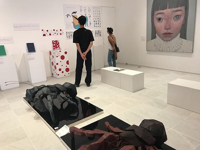 富山大学芸術文化学部卒業制作展セレクション