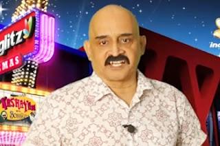 Power Paandi Movie Review | Kashayam with Bosskey
