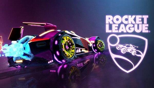 رسميا لعبة Rocket League ستتحول إلى لعبة مجانية Free to Play في هذا الموعد