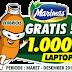 Program Marimas Ecobricks Gratis 1000 Laptop Untuk Sekolah di Indonesia
