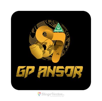 Harlah 87 GP Ansor 2021 Logo Vector