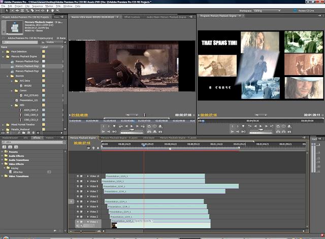Download Adobe Premiere Pro CS5 Full Version Terbaru 2021 Free Download