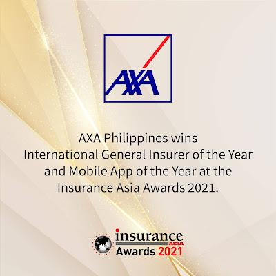 AXA Insurance Asia Awards