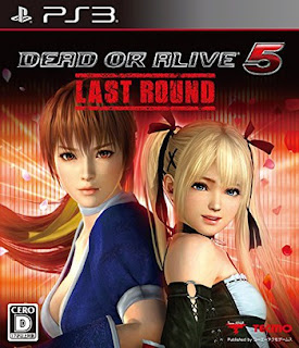 DEAD OR ALIVE 5 LAST ROUND PS3 TORRENT