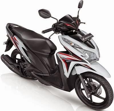 Harga Honda Vario Techno 125