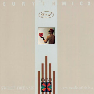 Sweet Dreams (Are Made of This) by Eurythmics (1983)