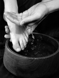 A Feet Of Commitment One Flesh Marriage