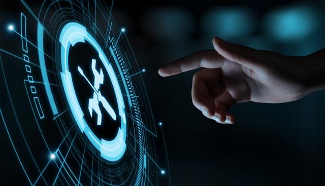 netwerk, tools, bedrijf, connectivity solutions, beheer, software