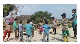 wagdhara-for-child
