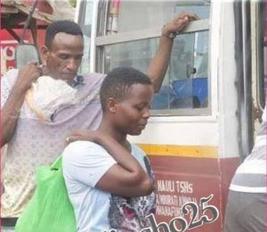 Billionaire Singer's Father Spotted Homeless And Hawking In The Streets (Photos)