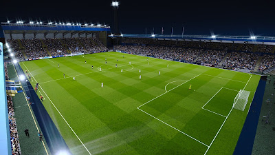 PES 2020 Stadium Fratton Park