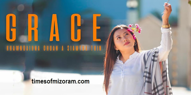 GRACE Mizo FIlm