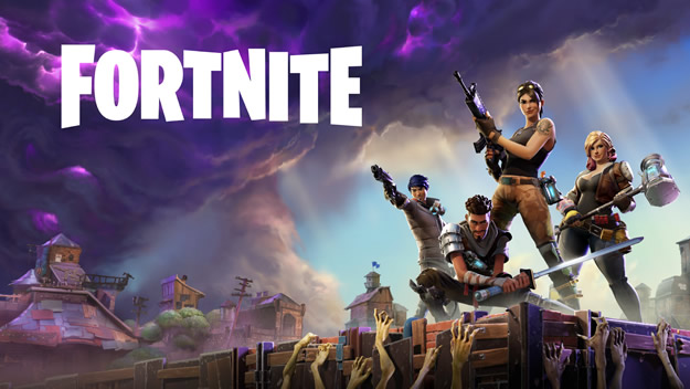 Now Google is suing Epic Games over Fortnite