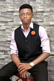 Meet Agbenem Godswill pioneer President Faculty of Engineering