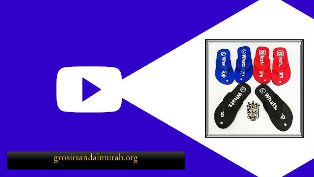 AMX Sandal Pria Lisban Simplek