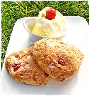 strawberry-scones-recipe