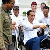 Rupiah Penyebab Jokowi Tumbang!