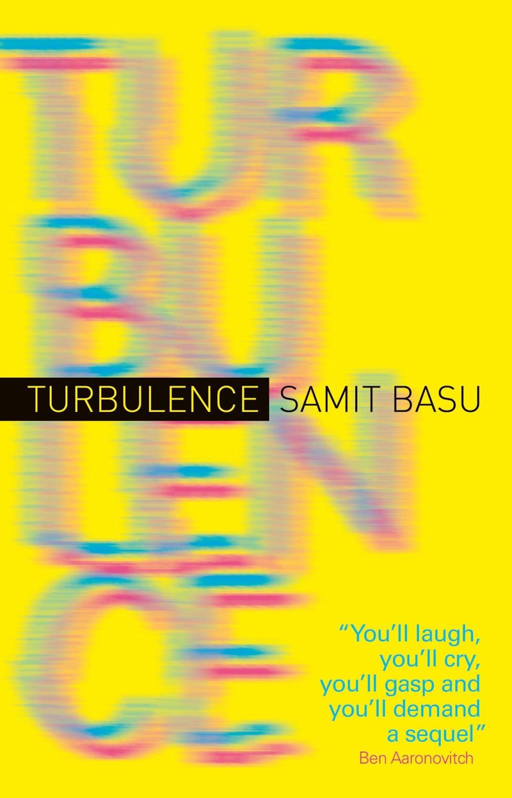 Turbulence Samit Basu