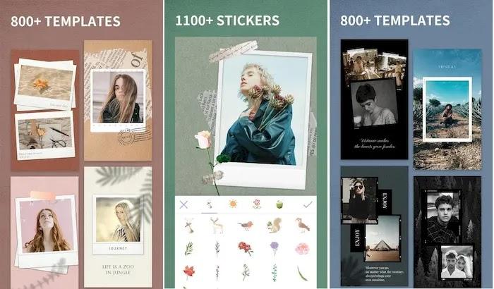 Best Polaroid Photo Editing Apps StoryLab