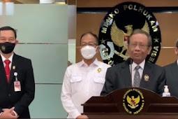 KKB Resmi Ditetapkan sebagai Teroris