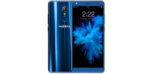 mobiistar X1 dual firmware flash file mt6737t