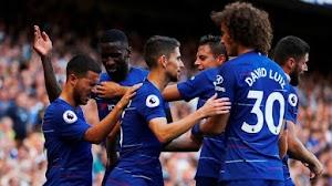 Prediksi Skor Kawasaki Frontale vs Chelsea 19 Juli 2019