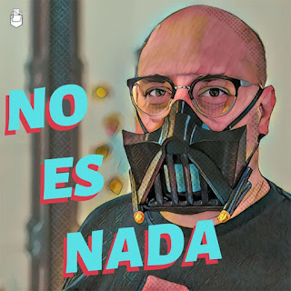 No Es Nada - podcast