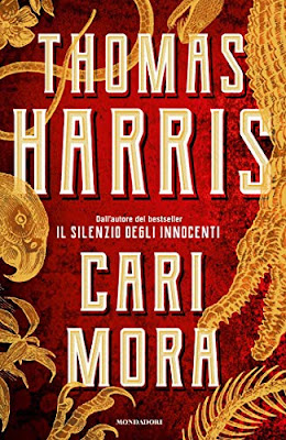 Cari Mora nuovo libro di Thomas Harris