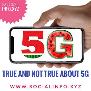 Socialinfo.xyz 5G Network