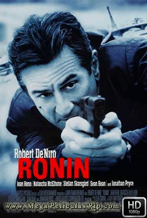 Ronin [1080p] [Latino-Ingles] [MEGA]