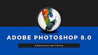 Adobe Photoshop 8.0 Free Download Full Version With Key