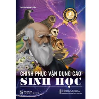 Chinh phục vận dụng cao Sinh học ebook PDF EPUB AWZ3 PRC MOBI