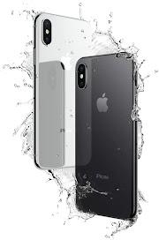 iPhone X Colors :iPhone X Color Comparison