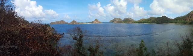 Pulau Mahoro Sitaro