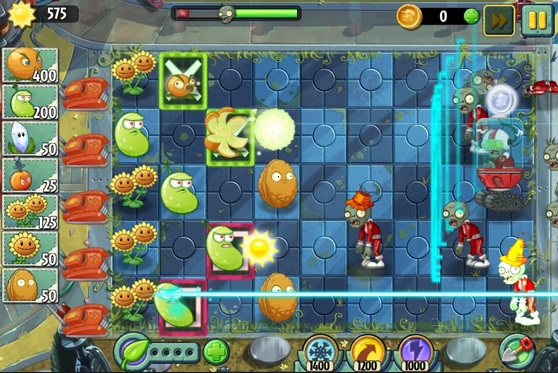 Plants vs zombie free full version | Plants Vs Zombies Free Download