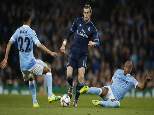 موعد مباراة مانشستر سيتي ضد ريال مدريد في دوري أبطال أوروبا والقنوات الناقلة