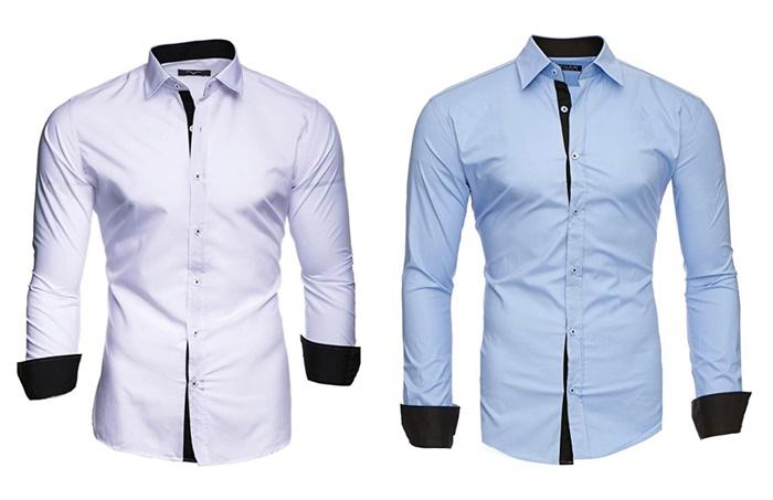 ropa formal para hombre